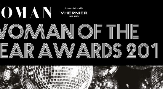 Woman of the Year Awards 2018 - comingsoon.ae