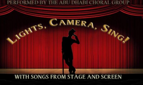 Lights. Camera. Sing! – All your favourite musicals - Coming Soon in UAE, comingsoon.ae