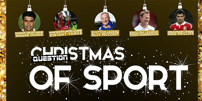 Christmas question of sport - Coming Soon in UAE, comingsoon.ae