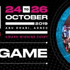 Middle East Games Con 2019 at Informa Middle East