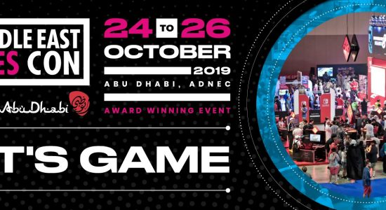 Middle East Games Con 2019 - comingsoon.ae
