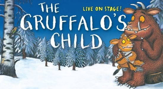 The Gruffalo's Child Live! - comingsoon.ae