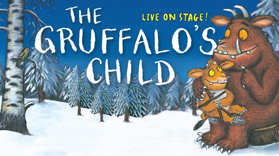 The Gruffalo's Child Live! - Coming Soon in UAE, comingsoon.ae
