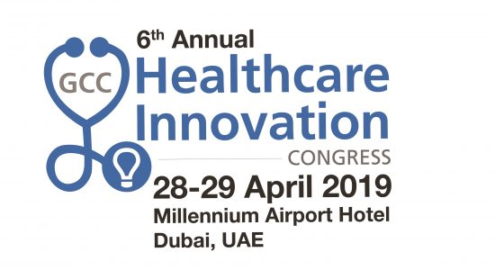 6th Annual GCC Healthcare Innovation Congress - comingsoon.ae