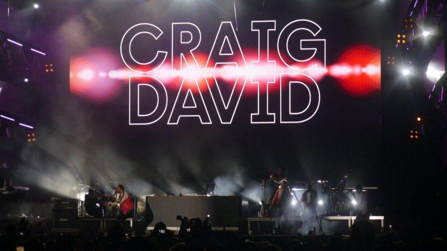 Amber Lounge presents Craig David - Coming Soon in UAE, comingsoon.ae