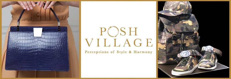 Posh Village: A Starry Night of Fashion - Coming Soon in UAE, comingsoon.ae