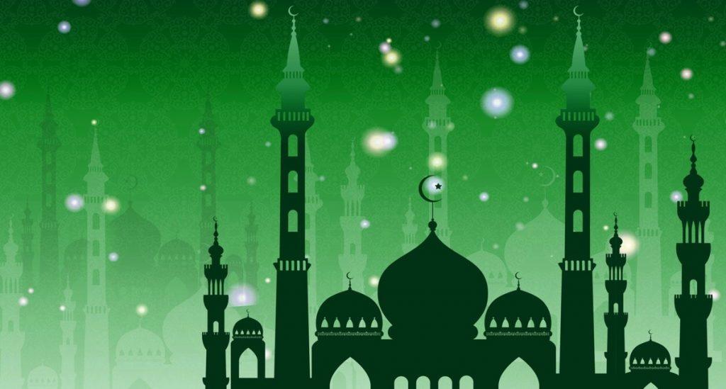 Prophet's Mohammad (PBUH) Birthday Celebration in UAE