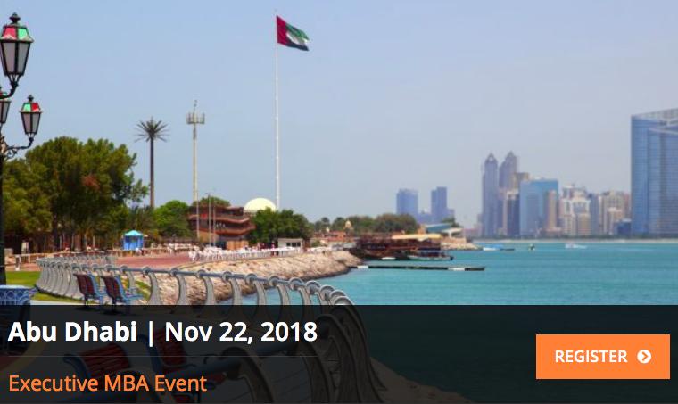 Meet the best MBA and EMBA schools in Abu Dhabi - Coming Soon in UAE, comingsoon.ae