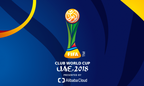 FIFA Club World Cup UAE 2018 - Coming Soon in UAE, comingsoon.ae