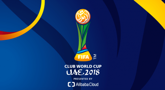 FIFA Club World Cup UAE 2018 - comingsoon.ae