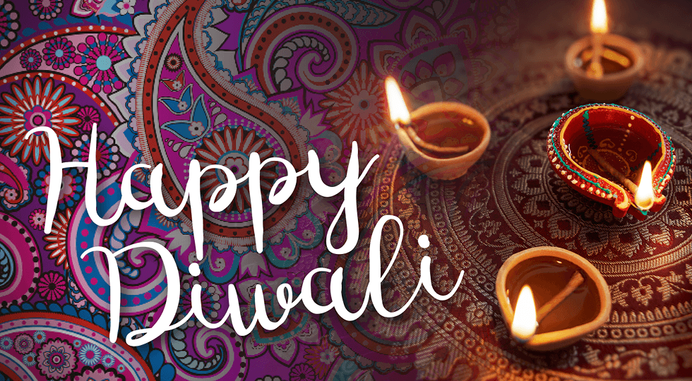 Diwali celebration in Dubai