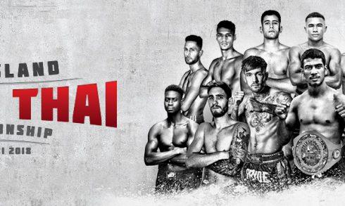 Yas Island Muay Thai Championship 2018 - Coming Soon in UAE, comingsoon.ae