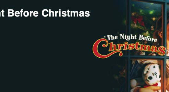 The Night Before Christmas - comingsoon.ae