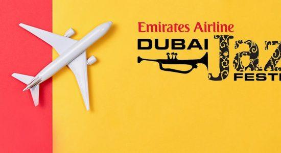 Emirates Airline Dubai Jazz Festival 2019 - comingsoon.ae