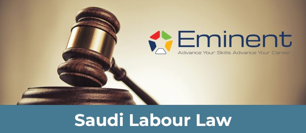 Saudi Labour Law workshop - Coming Soon in UAE, comingsoon.ae