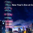 New Year's Eve at Carlton Downtown at Carlton Downtown, Dubai in Dubai