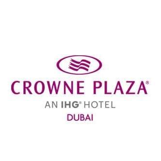 Crowne Plaza, Dubai