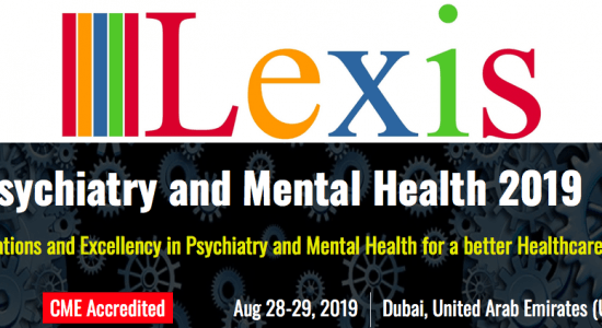 Psychiatry and Mental Health Conference 2019 - comingsoon.ae