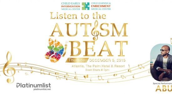Listen to the Autism Beat - comingsoon.ae