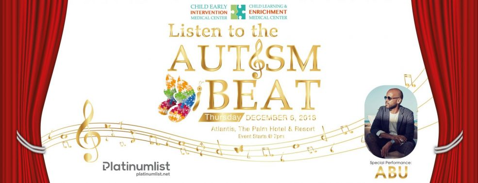 Listen to the Autism Beat - Coming Soon in UAE, comingsoon.ae