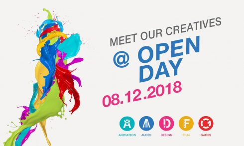 Open Day at the SAE Institute - Coming Soon in UAE, comingsoon.ae