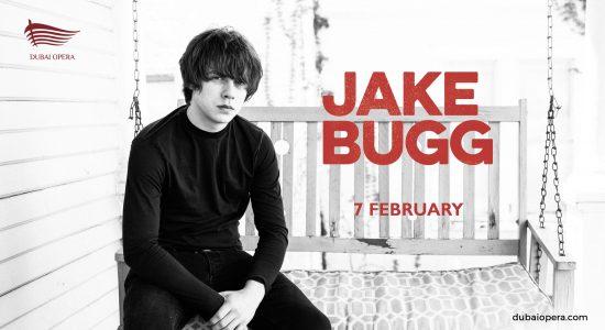 Jake Bugg at the Dubai Opera - comingsoon.ae