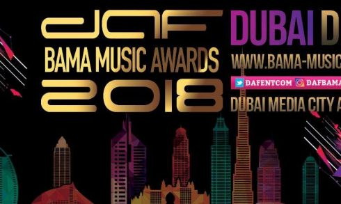 Bama Music Awards 2018 - Coming Soon in UAE, comingsoon.ae