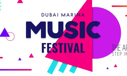 Dubai Marina Music Festival 2018 - Coming Soon in UAE, comingsoon.ae