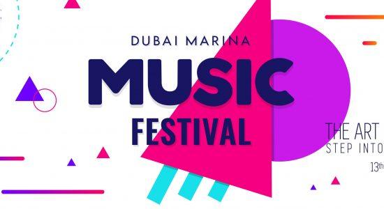 Dubai Marina Music Festival 2018 - comingsoon.ae