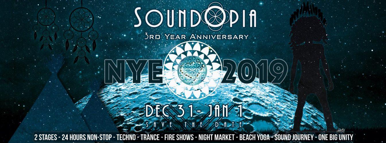 SoundOpia The Grand NYE 2019 - Coming Soon in UAE, comingsoon.ae