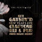 NYE at FIVE – Great Gatsby Extravaganza at FIVE Palm Jumeirah, Dubai in Dubai