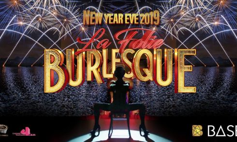 Base: La Folie Burlesque NYE Celebration - Coming Soon in UAE, comingsoon.ae