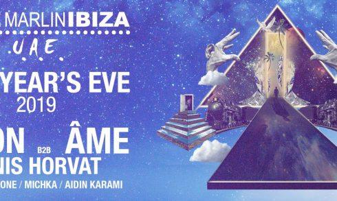 New Year's Eve at the Blue Marlin Ibiza UAE - Coming Soon in UAE, comingsoon.ae