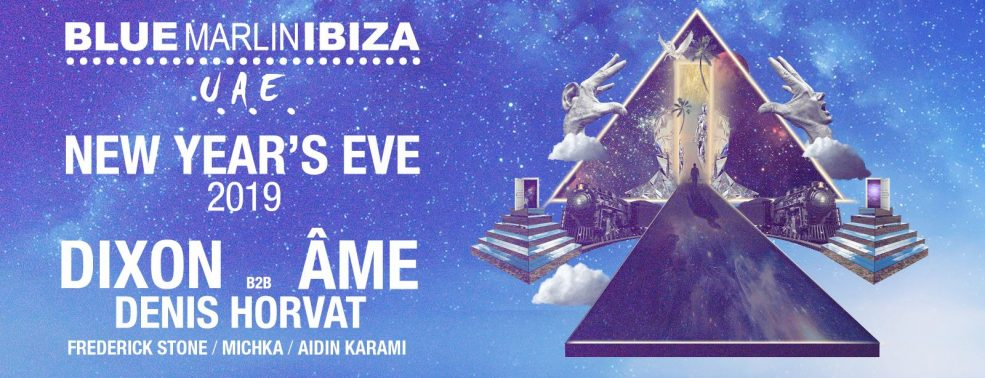 New Year's Eve at the Blue Marlin Ibiza UAE - Coming Soon in UAE, comingsoon.ae
