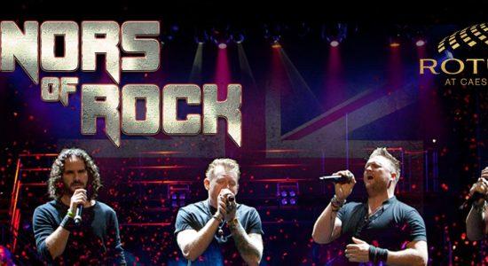 Tenors of Rock – Classic Rock Hits - comingsoon.ae