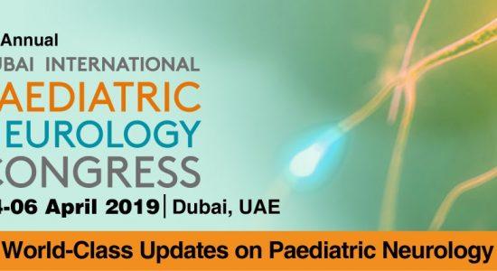 Dubai International Paediatric Neurology Congress - comingsoon.ae