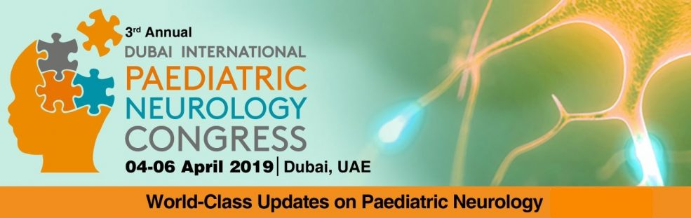 Dubai International Paediatric Neurology Congress - Coming Soon in UAE, comingsoon.ae