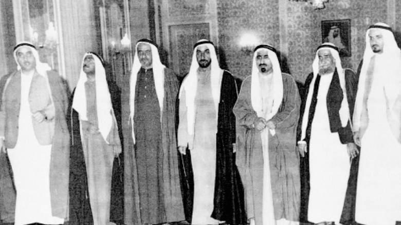 Union of the Emirates