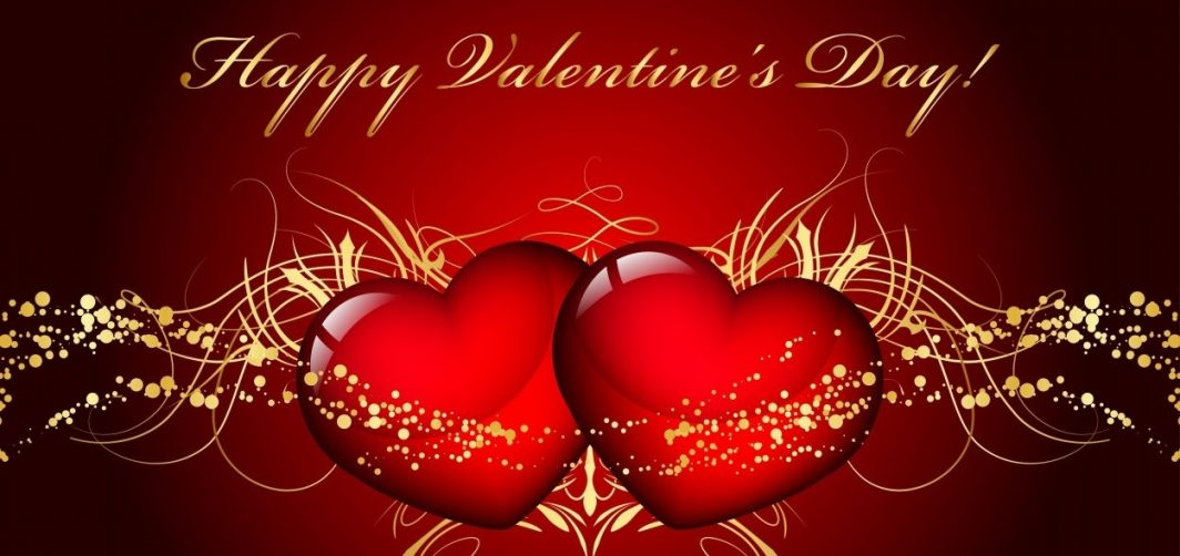 February 14 – Valentine's Day in the UAE