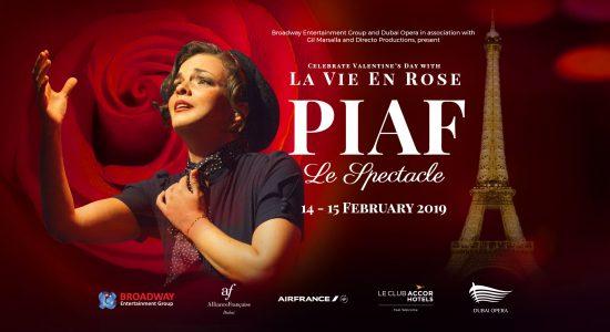 Dubai Opera presents PIAF! Le Spectacle - comingsoon.ae