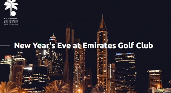 New Year's Eve at Emirates Golf Club - comingsoon.ae