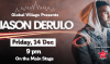 Jason Derulo Live at Global Village - Coming Soon in UAE, comingsoon.ae