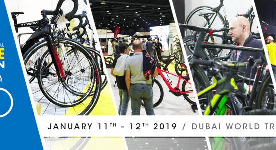 Dubai International Bicycle Exhibition 2019 - comingsoon.ae