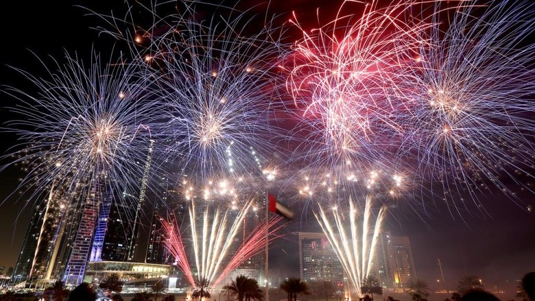 National Day in the UAE