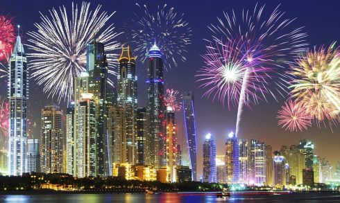 New Year's Eve in Dubai — best way to spend your time - Coming Soon in UAE, comingsoon.ae