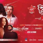 RedFest DXB 2019 by Done Events