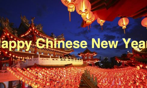 Chinese New Year – farewell to winter in Chinese traditions - Coming Soon in UAE, comingsoon.ae