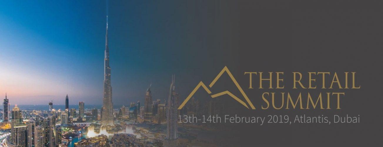 The Retail Summit 2019 - Coming Soon in UAE, comingsoon.ae