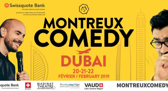 Montreux Comedy - comingsoon.ae
