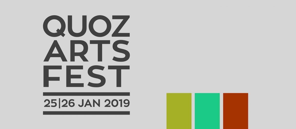 Quoz Arts Fest 2019 - Coming Soon in UAE, comingsoon.ae